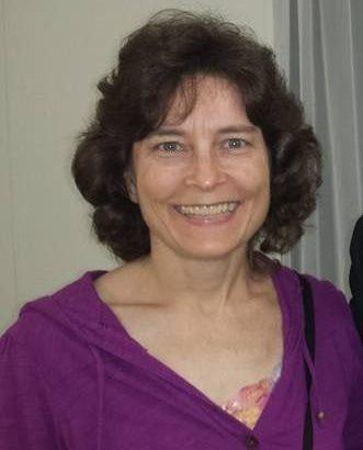 Joan Koehne - Writer
