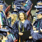 NWTC graduation survey