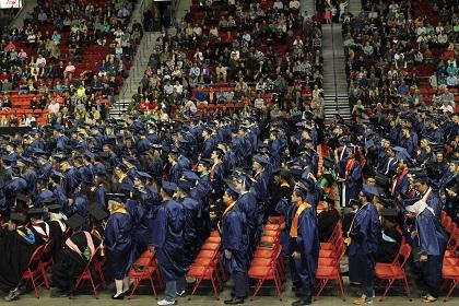 NWTC Graduation helped Joan's career