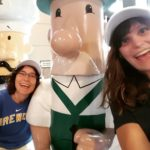 Why this Green Bay girl chooses the Milwaukee Brewers