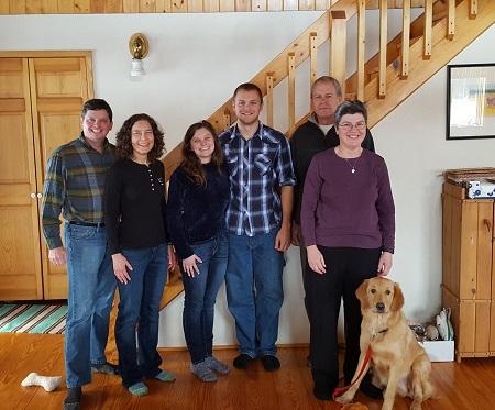 Milestones of meeting in-laws