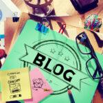 gathering information for a blog